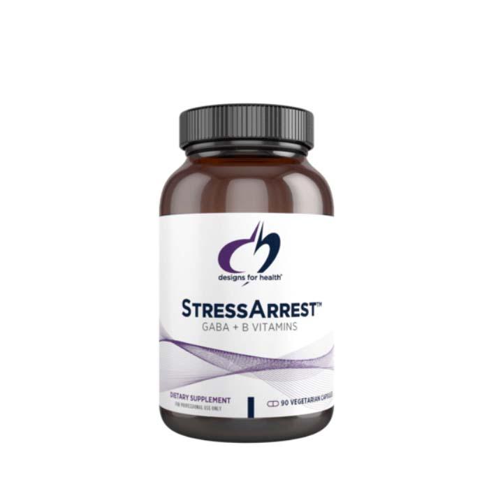 StressArrest